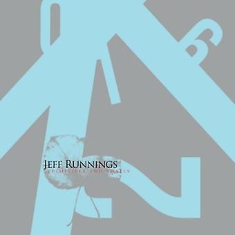 Jeff Runnings - primitiver & Smalls [Vinyl] USA import