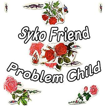 Syko ven - problembarn [Vinyl] USA import