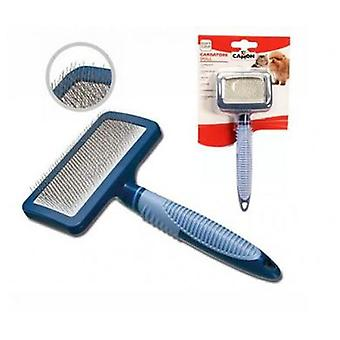 Camon Carda metal M (Dogs , Grooming & Wellbeing , Brushes & Combs)