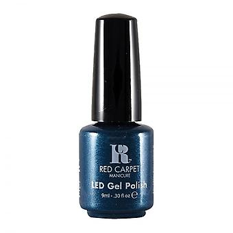 Red Carpet Manicure Red Carpet Manicure Gel Polish - And The Winner Is