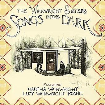 Wainwright Sisters - Songs in the Dark [CD] USA import