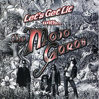 Mojo Gurus - Let's Get Lit with [CD] USA import