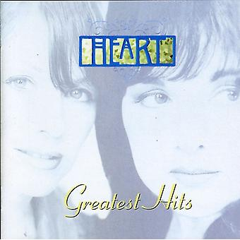Herz - Greatest Hits [CD] USA importieren
