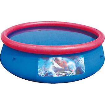 Fentoys Pool spiderman 244x66 cm (Garden , Swimming pools , Swimming pools)