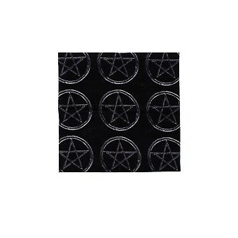 Attitude Clothing Pentagram Bandanas