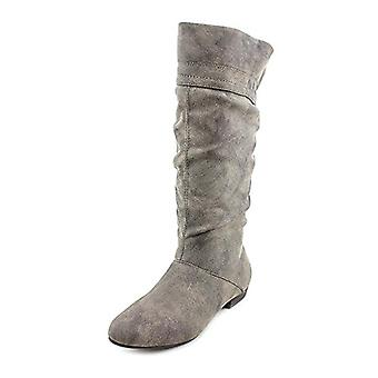 Cliffs by White Mountain Frisco Knee-High Boots - Stone
