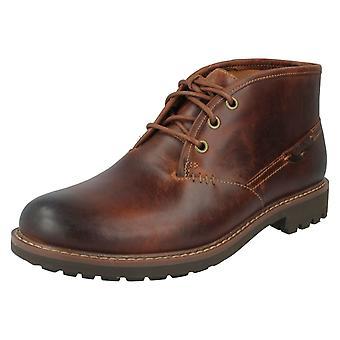 Clarks Montacute Duke Ankle Boot