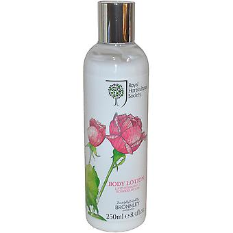 The Royal Horticultural Society Rose Body Lotion 250ml