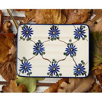 SOAP dish, 12 x 8 cm, tradition 8, BSN s-625