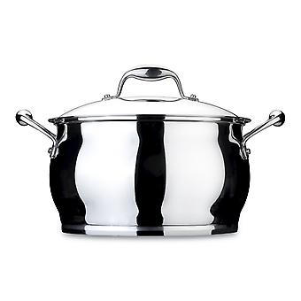 BergHOFF soup / vegetable pot with lid 24 cm