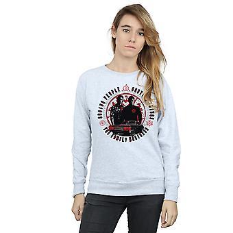 Supernatural Women's Family Business Sweatshirt