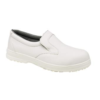 Footsure FS52n Hygiene Safety / Mens Shoes