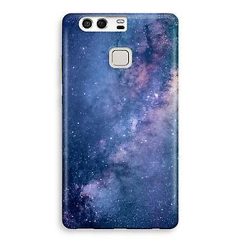 Huawei P9 Full Print Case - Nebula