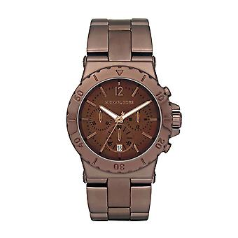 Michael Kors Ladies Watch 'Dylan' MK5519