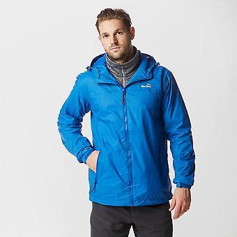 Blue Peter Storm Men's Techlite II Waterproof Jacket