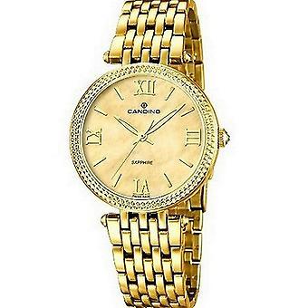 CANDINO - ladies Bracelet Watch - C4569/2 - elegance flair - trend