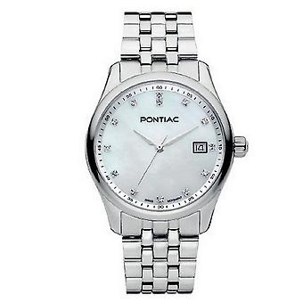 Pontiac Lady watch Leeds P10057