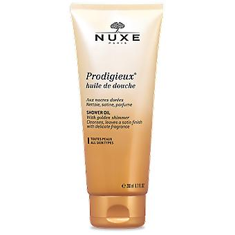 Nuxe Prodigieux Shower Oil (Hygiene and health , Shower and bath gel , Shower gels)