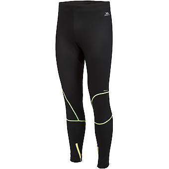 Intrusion Mens Bang pleine longueur Baselayer pantalon Leggings