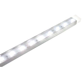 Ica Led Kit White Aluminum Guide (Fish , Lighting , LED)