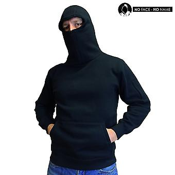 No. face no. name Ninja Hoody battle