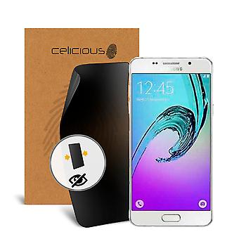 Celicious Privacy 2-Way Visual Black Out Screen Protector for Samsung Galaxy J7 Max