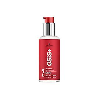 Schwarzkopf Professional Osis+ Damped Wet Look Pomade 200ml