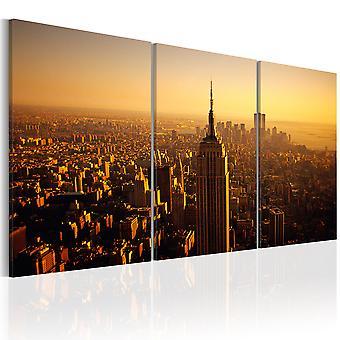 Canvas Print - New York