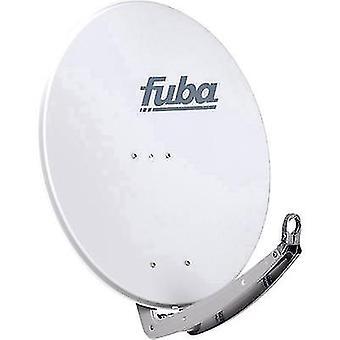 FUBA DAA 780 G SAT antenne 78 cm matériau réfléchissant: gris Aluminium