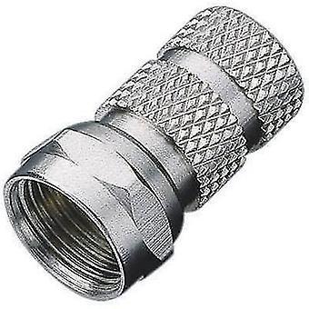 F-plug diámetro del Cable: 6 mm