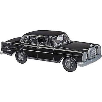 Busch 89100 H0 Mercedes Benz 220 black