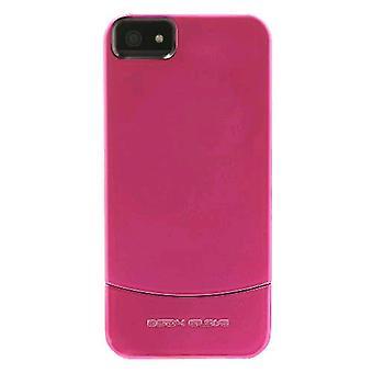 Body Glove Vibe Slider Case for Apple iPhone 5, 5S, SE (Pink)