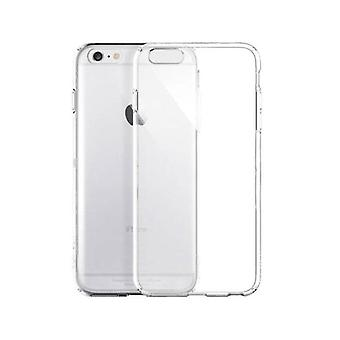 Stuff Certified® 10er-Pack Transparent klar Silicone Case Cover TPU Case iPhone 6 s Plus