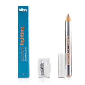 Bliss Accent Lighting Brightening Stick - # Moonlit - 3.5g/0.12oz