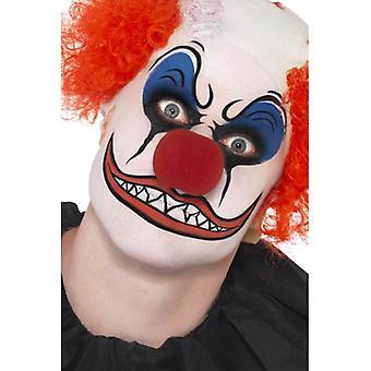 Smiffy's Clown Make Up Kit