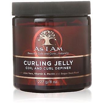 As I Am Curling Jelly Definer 8oz