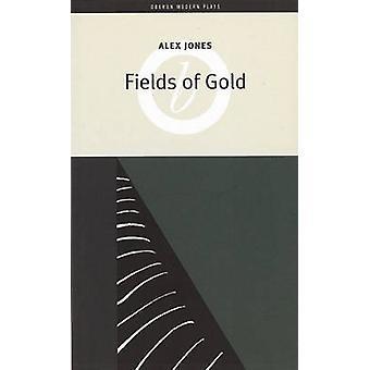 Fields of Gold by Alex Jones - 9781840025286 Book