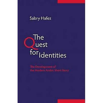 Jakten på identiteter - utvecklingen av den moderna arabiska kort