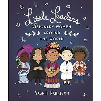 Little Leaders: Visionarie donne intorno al mondo