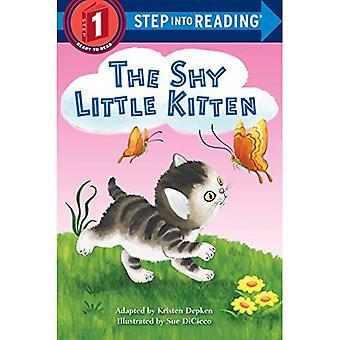 Ujo pieni kissanpentu (pieni kultainen kirja)