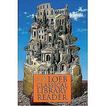 Een lezer Loeb Classical Library