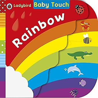 Baby Touch: Rainbow