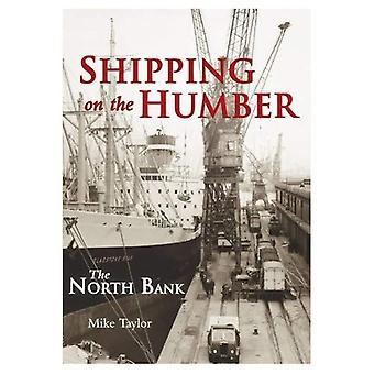 Schifffahrt auf der Humber - Nordufer