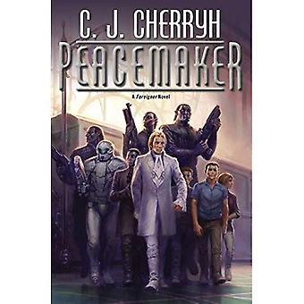 Peacemaker: Foreigner #15 (Foreigner Novels)