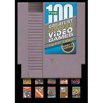 100 Greatest Console Video Games 1977-1987