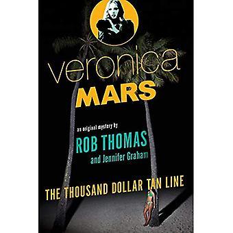 Veronica Mars: Tusen Dollar Tan linjen