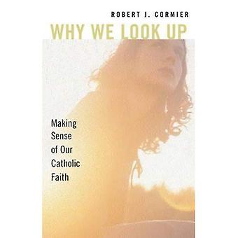 Why We Look Up: Making Sense of Our Catholic Faith