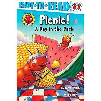 Picknick!: ein Tag im Park (Ameisenhaufen Kids (Ready-To-Read Qualtiy Papier))