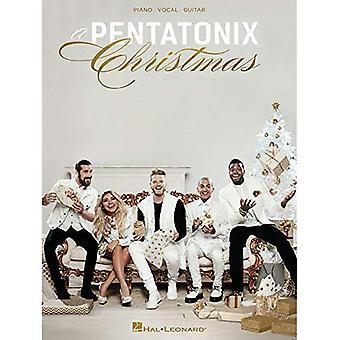Pentatonix: Ein Pentatonix Weihnachtsfest