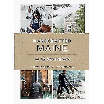 Fabrication artisanale de Maine